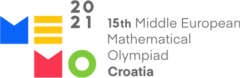 MEMO 2021 / 15th Middle European Mathematical Olympiad / Croatia